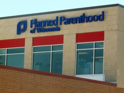 Planned Parenthood (AP Photo/Kevin Wang)