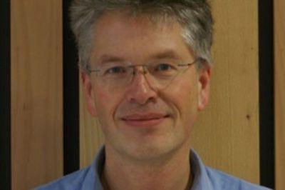 Research Professor Oliver Bandmann (Courtesy Photo)