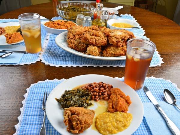 istock-southern-food