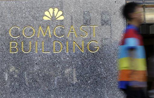 Comcast Millenials