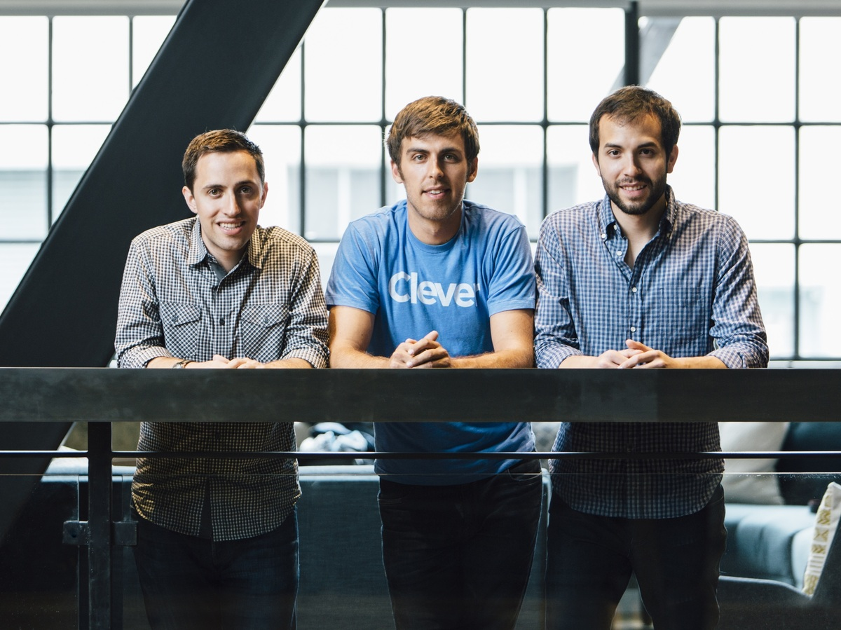 cleverfounders