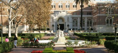 University of Southern California
