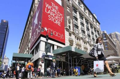 Macy's (AP Photo)