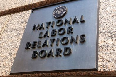 National Labor Relations Board (AP Photo)
