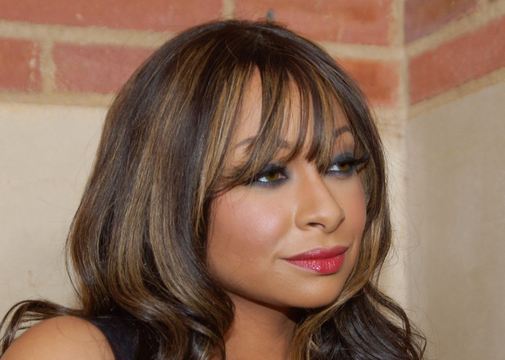 "Raven-Symoné has drawn sharp criticism recently over her controversial comments on ""The View."" Photo taken during a performance of ""The Hot Chocolate Nutcracker"" in December 2010. (Angela George/Wikimedia Commons)"