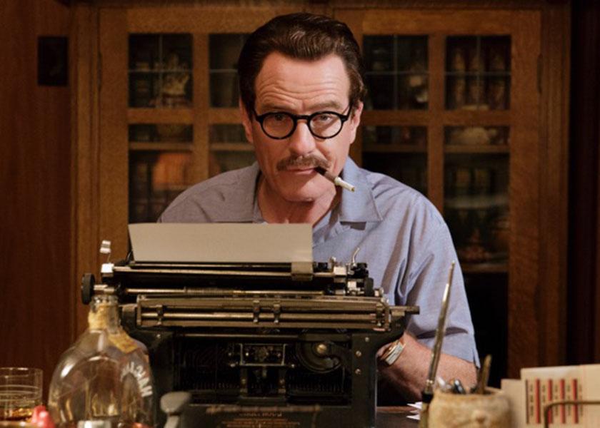"Bryan Cranston stars in ""Trumbo."" (Bleecker Street)"