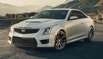 Car Review: 2015 Cadillac ATS Coupe | BlackPressUSA | BlackPressUSA