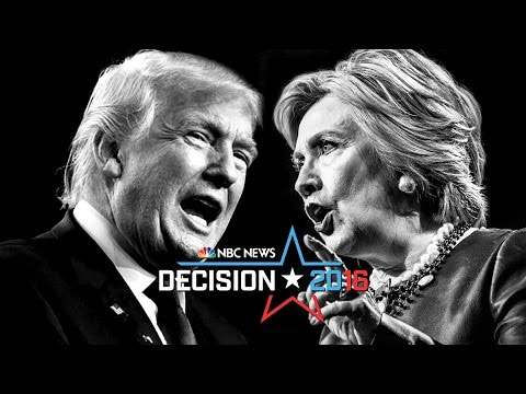 LIVESTREAM: 2016 Presidential Election Coverage
