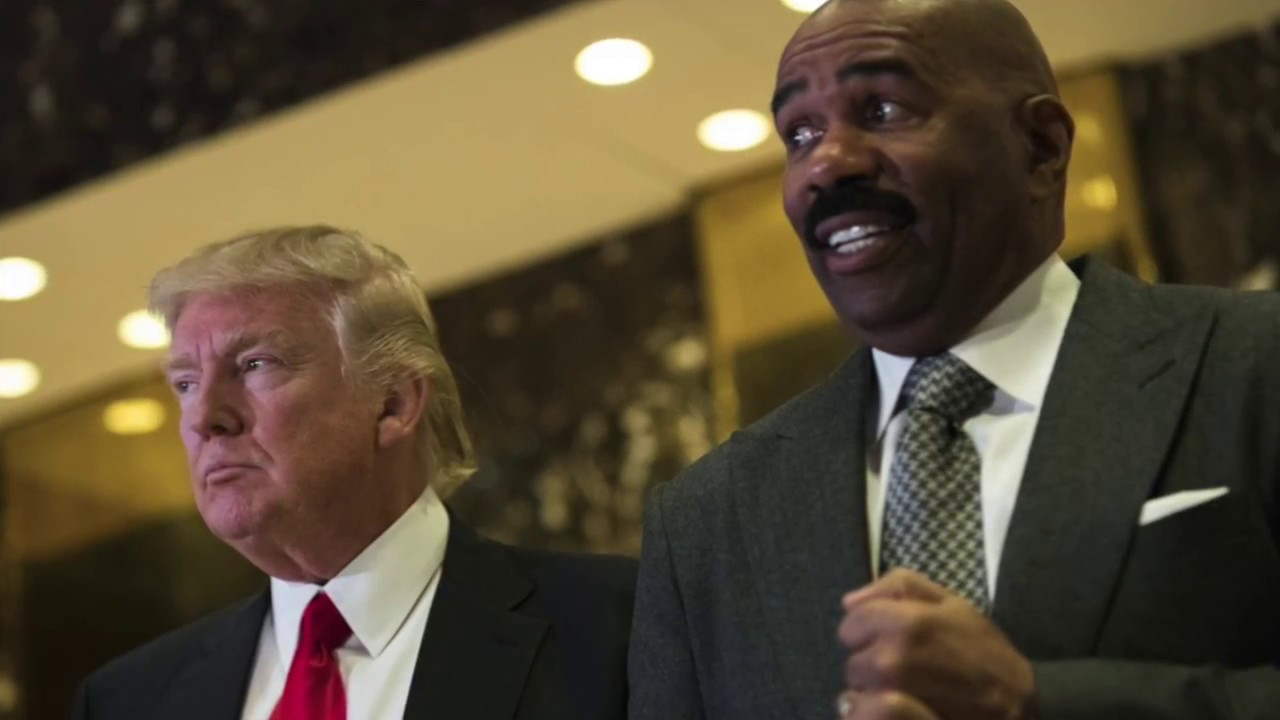 TSU Students Debate the Value of Black Celebrities Visiting With Trump