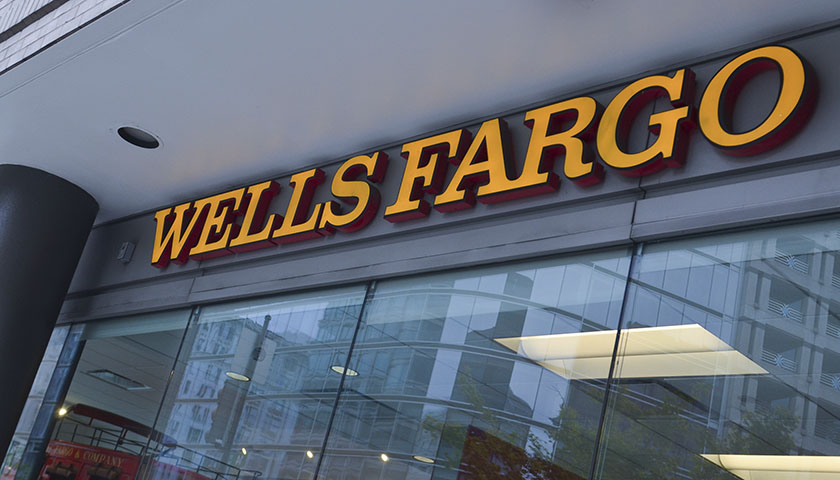 Wells Fargo, Downtown, Washington, D.C. (Freddie Allen/AMG/NNPA)