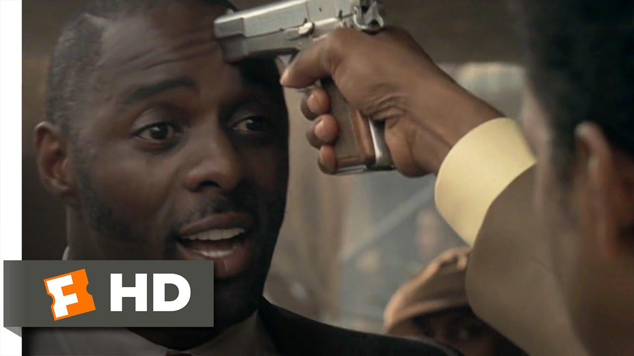 7 Roles That Prepped Idris Elba to Play Villain in 'Star Trek 3′