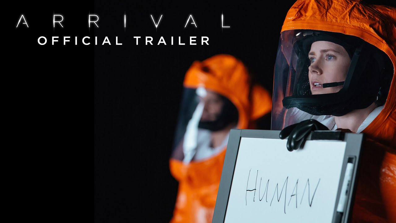 Film Review: Arrival