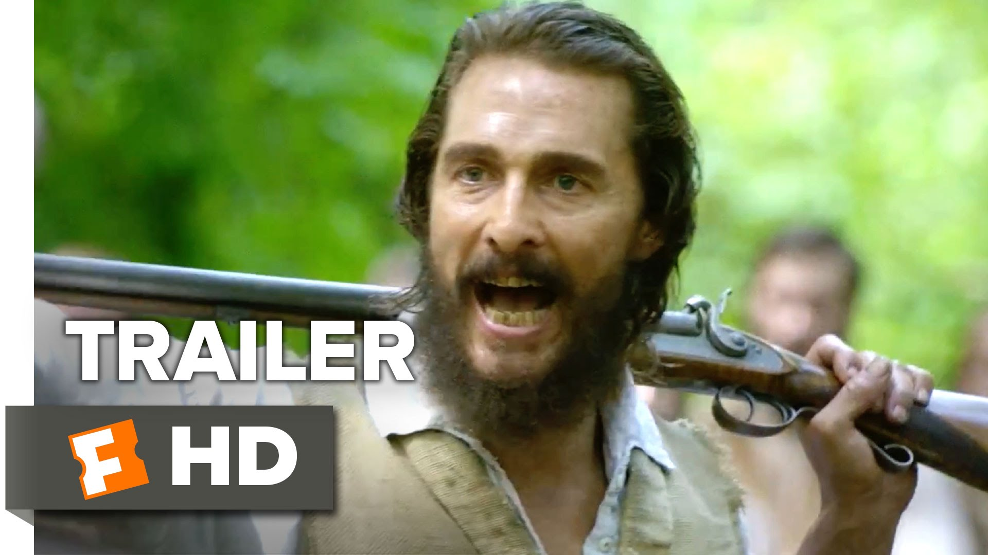 Film Review: Free State of Jones