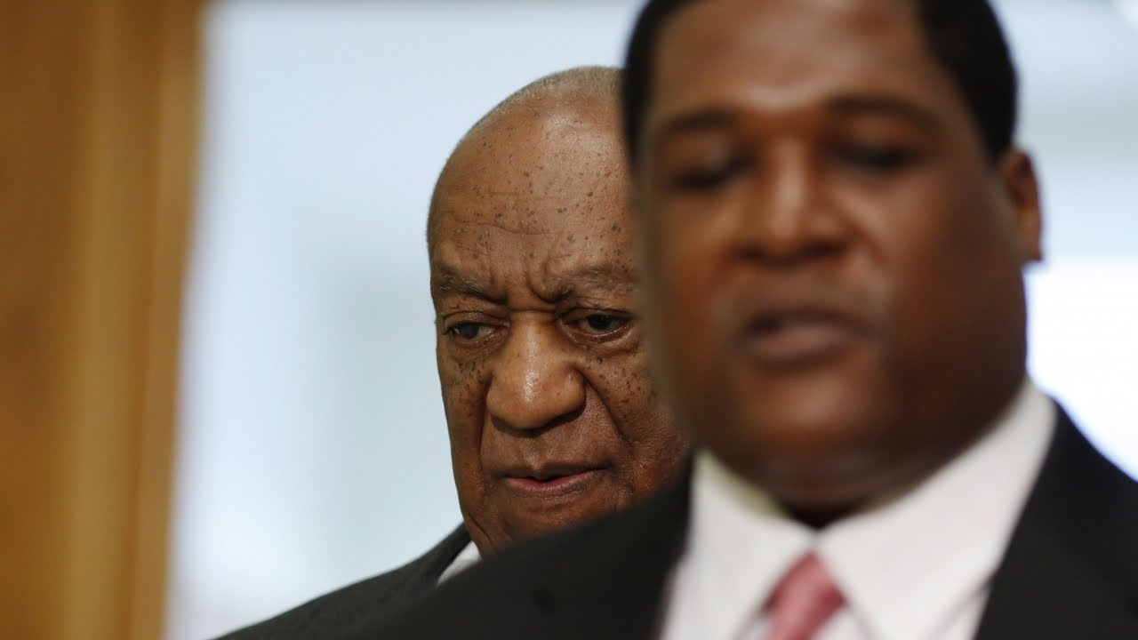 Judge: Bill Cosby to Stand Trial for Assault Charges
