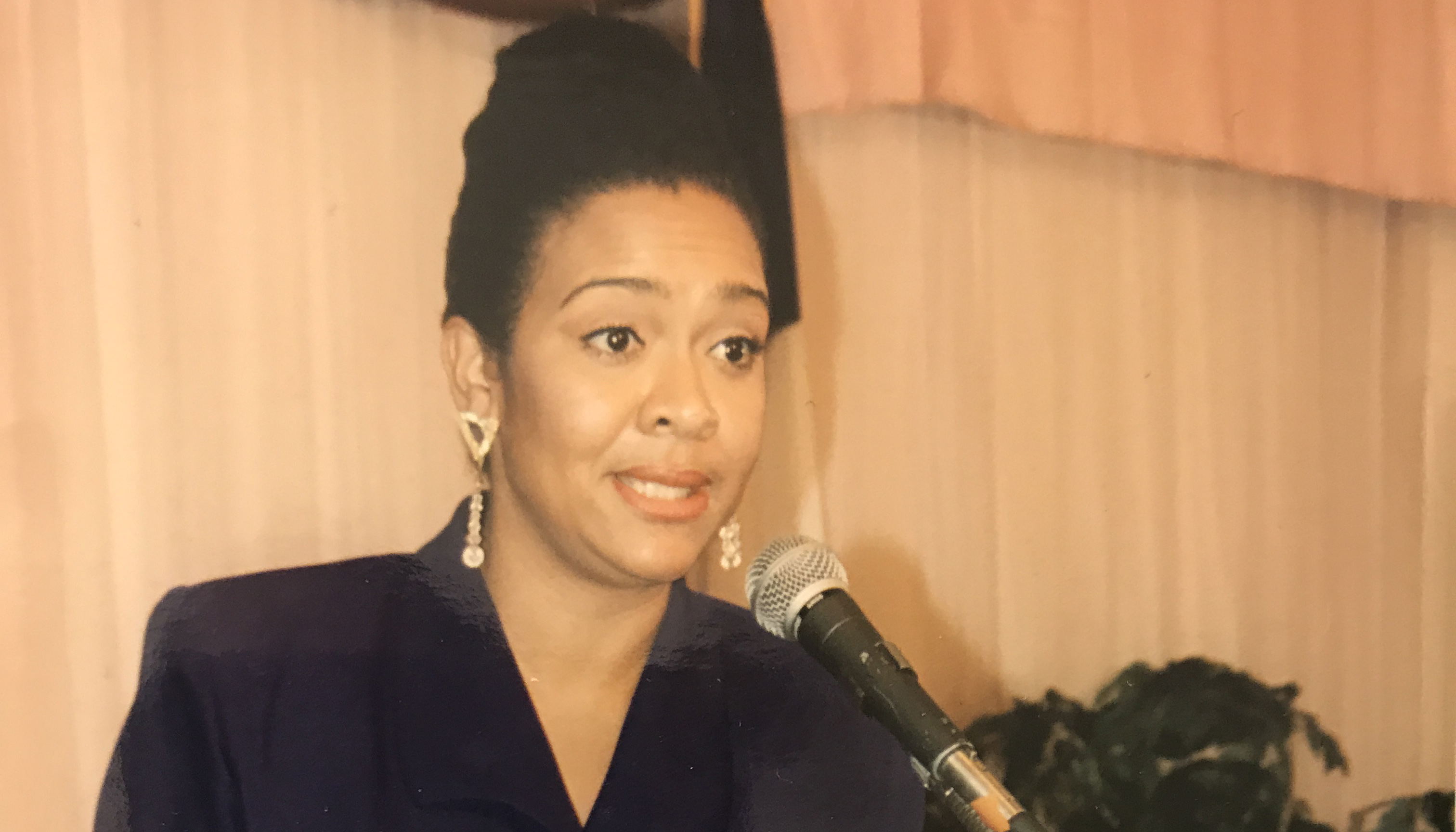 Former First Lady of the NAACP Martha Rivera Chavis dies at 53.