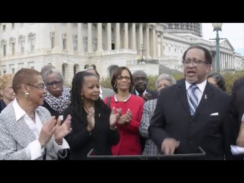 PRESS RELEASE: NNPA and NAHP Join Forces on Capitol Hill to Advocate for Greater Inclusivity in All Federal Government Advertising Spending