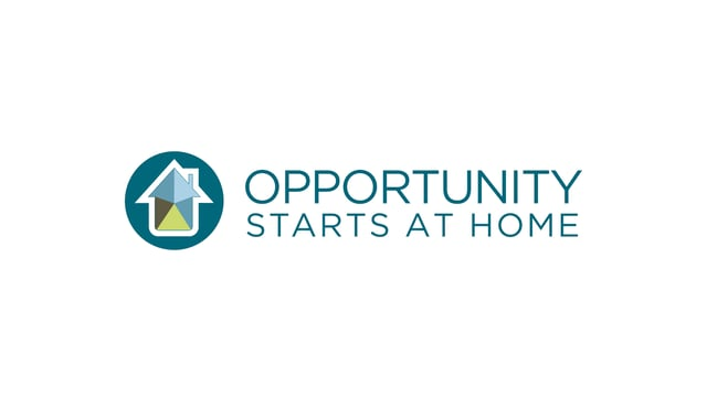 """PRESS ROOM: NAACP Joins """"Opportunity Starts at Home"""" Campaign to Increase Affordable Housing across America"""