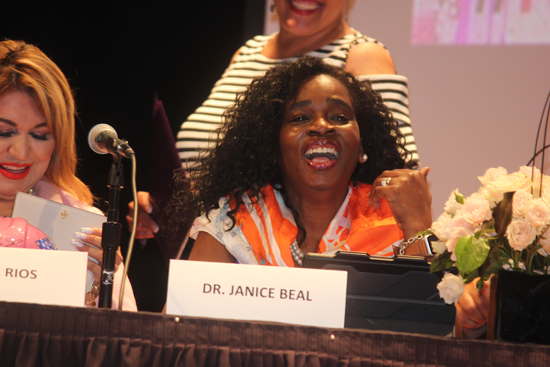 Dr. Janice Beal