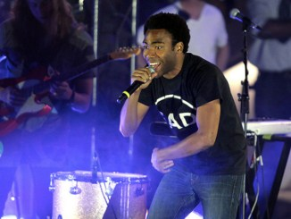 Childish Gambino is performing in Dallas this weekend.