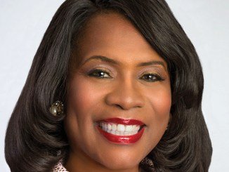 "International President, Dr. Glenda Glover, Alpha Kappa Alpha Sorority is often hailed as ""America's premier Greek-letter organization for African-American women."" (Photo: Alpha Kappa Alpha Sorority, Incorporated. Courtesy photo)"