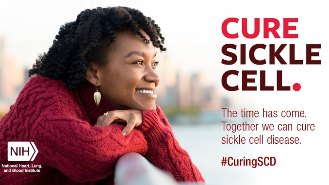 The Cure Sickle Cell Initiative seeks to develop cures for a far broader group of individuals with the disease, and it is initially focusing on gene therapies that modify the patient's own hematopoietic stem cells (HSCs), which make red and other blood cells.