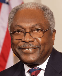 Rep. James Clyburn (D-S.C.)