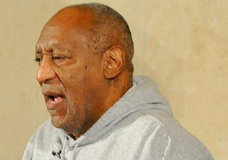 Bill Cosby faces up to 30 years in prison when he's sentenced this month (Photo: Wiki Commons)
