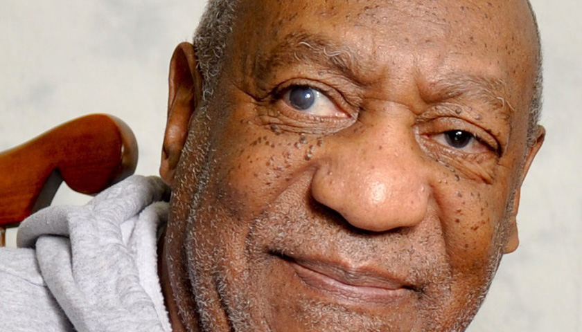 Cosby Lawyers Take First Step in Appeal Process