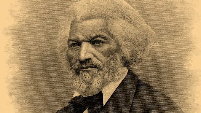 As a young enslaved boy in Baltimore, Frederick Douglass bartered pieces of bread for lessons in literacy. His teachers were white neighborhood kids, who could read and write but had no food.