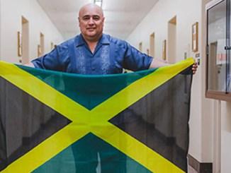 Fulbright Scholar Roberto Rivera looks to Jamaica as a model of restorative justice