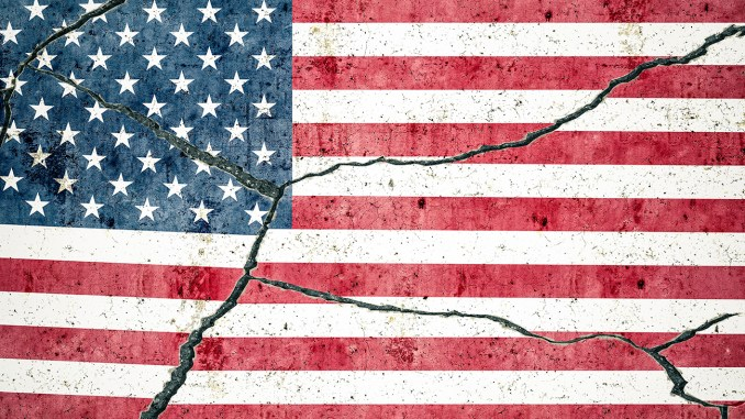 Too many on both sides of the political aisle and at both ends of Pennsylvania Avenue feel we are beyond the ability to honesty work for national healing. God help us to keep it from becoming part of this ongoing American tragedy.