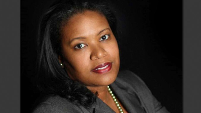 Mayor-elect Yolanda Ford