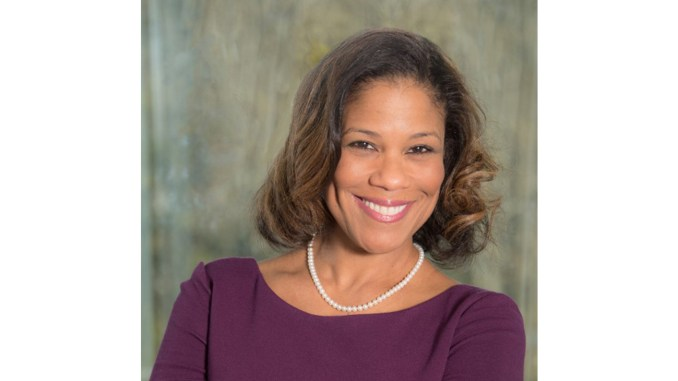Dr. Sandra Elizabeth Ford (Photo by: chicagocrusader.com)