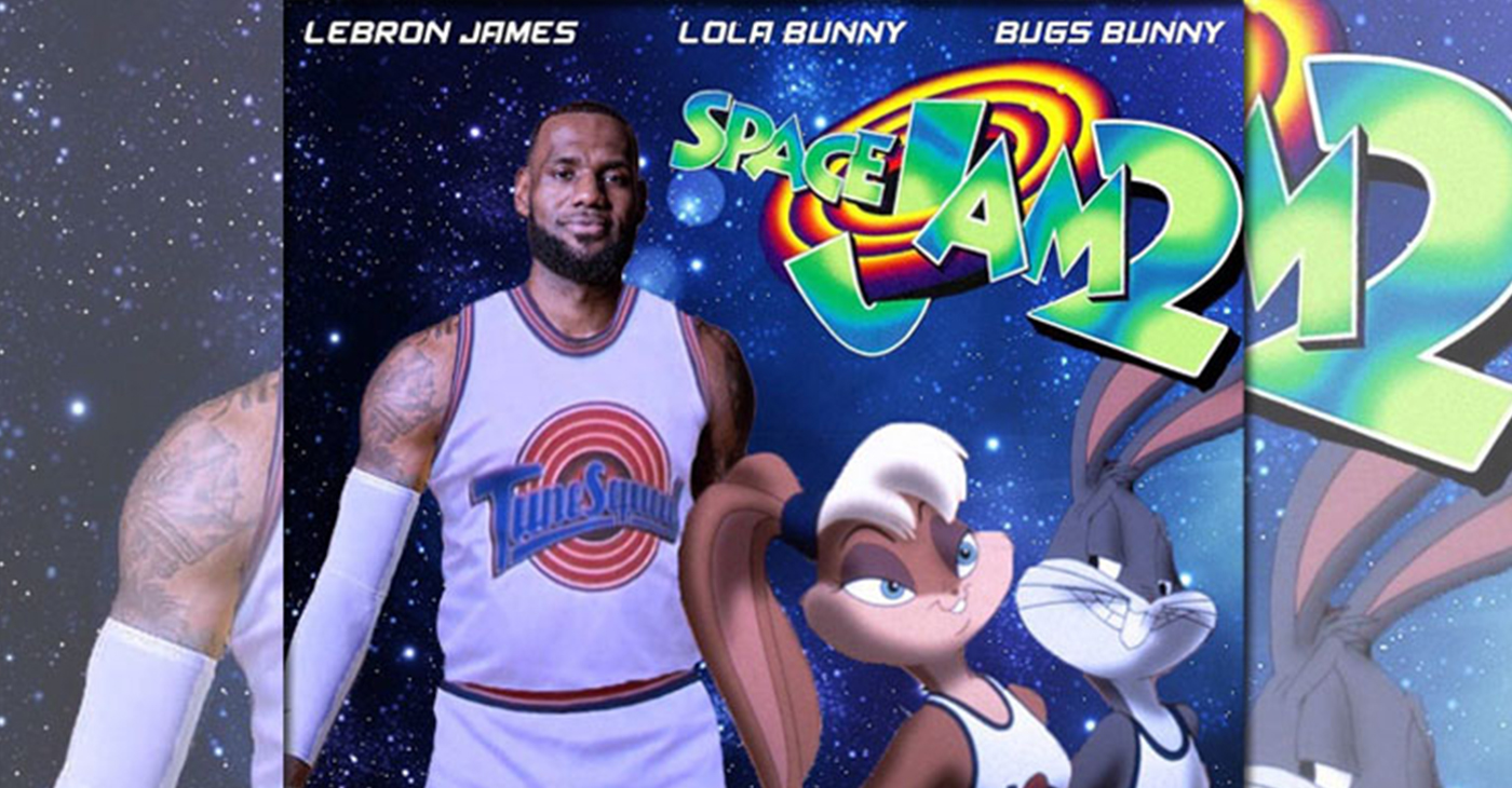 a1997dada16e COMMENTARY   Space Jam 2  Finally Gets a Release Date
