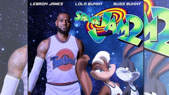 fbb7d73dd54f COMMENTARY   Space Jam 2  Finally Gets a Release Date