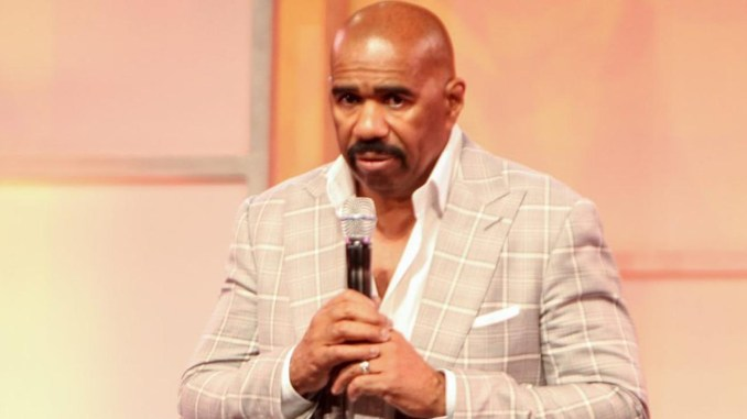Steve Harvey (Photo credit: Joi Pearson for Steed Media)