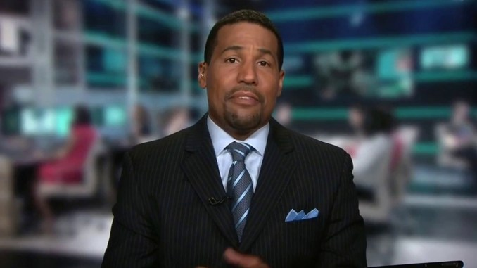 Legal analyst Joey Jackson (YouTube)