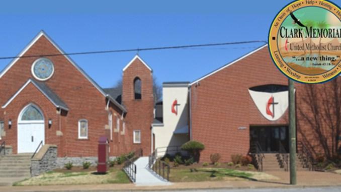 Clark Memorial United Methodist Church