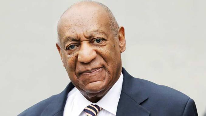 """Cosby is asking that Montgomery County Judge Steven T. O'Neill be removed immediately and that he's granted bail throughout the appeals process because of what his team called O'Neill's """"racial hatred toward Cosby that clouds his better judgement to be a good steward of the bench."""""""