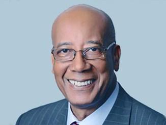 Joseph Webb, D.Sc., FACHE, CEO, Nashville General Hospital