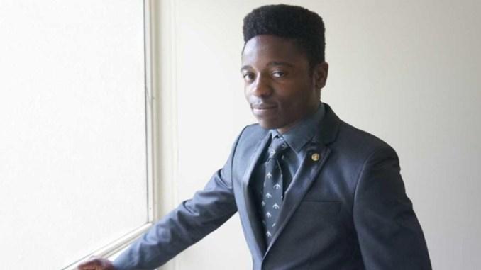 Tapiwa Kingsley Ndlovu is the CEO of Kumba Africa, LLC