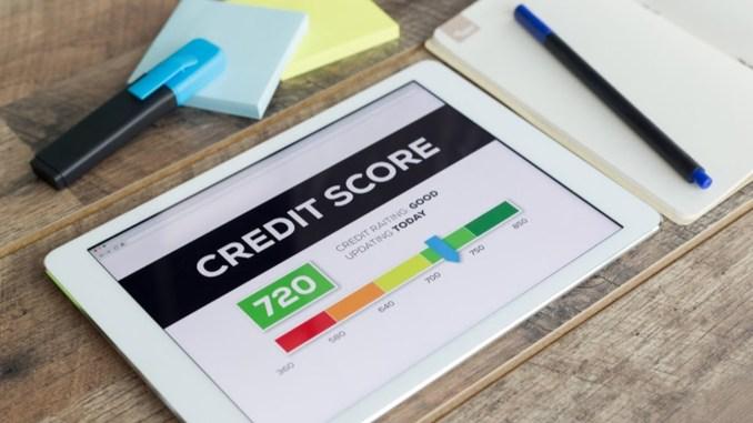 Credit Score Online