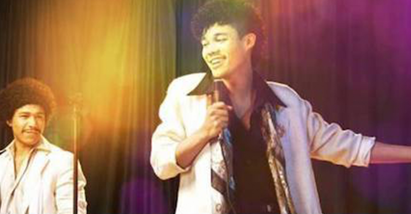 'The Bobby DeBarge Story' to Air on TV One