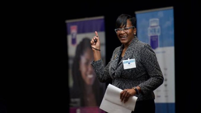 Dr. Artika Tyner (Submitted Photo)