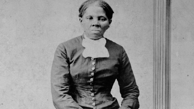 Harriet Tubman (Public Domain | Wiki Commons)
