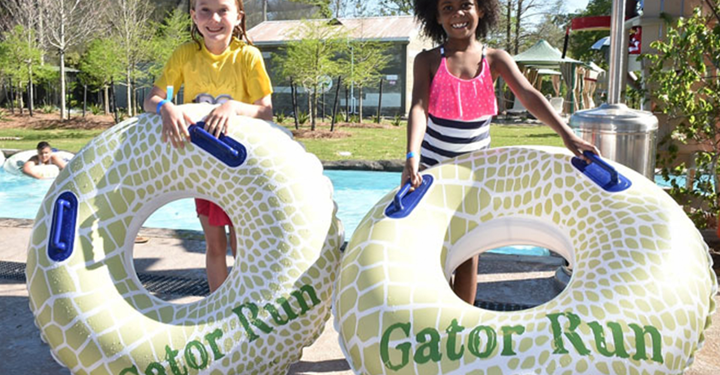 Cool Zoo And Lazy River Open Saturday, May 4Th For 2019 Season