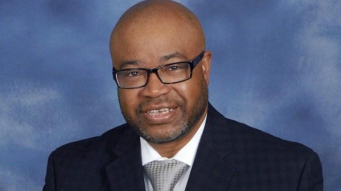 Reverend Ellis White Jr.