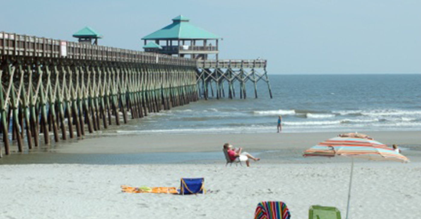 2a64b7821f4 Charleston County Parks to replace Folly Beach Pier