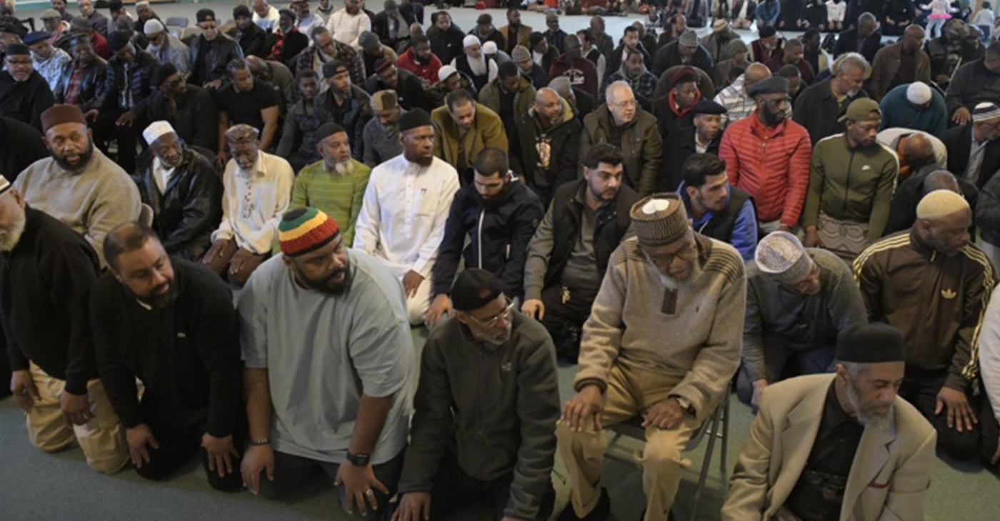 The Philadelphia Masjid, Inc.: Reclaiming a bastion for Black Muslims