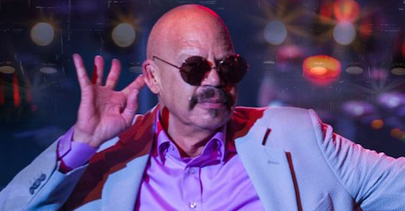 Tom Joyner Kicks Off 'One More Time Experience' Tour in D.C.